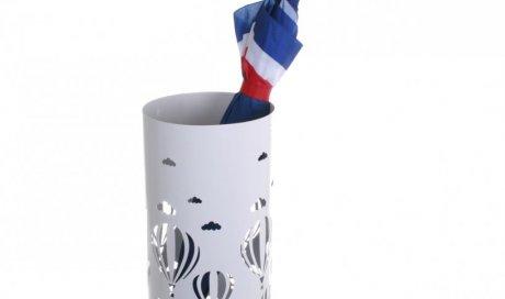 Porte-parapluies et portes-revues  à Vichy